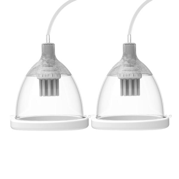 双乳刺激-LUOGE-LUOGE 电动吸乳按摩器